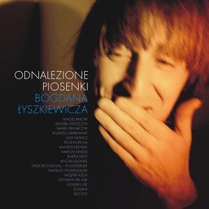 Okładka płyty Odnalezione Piosenki